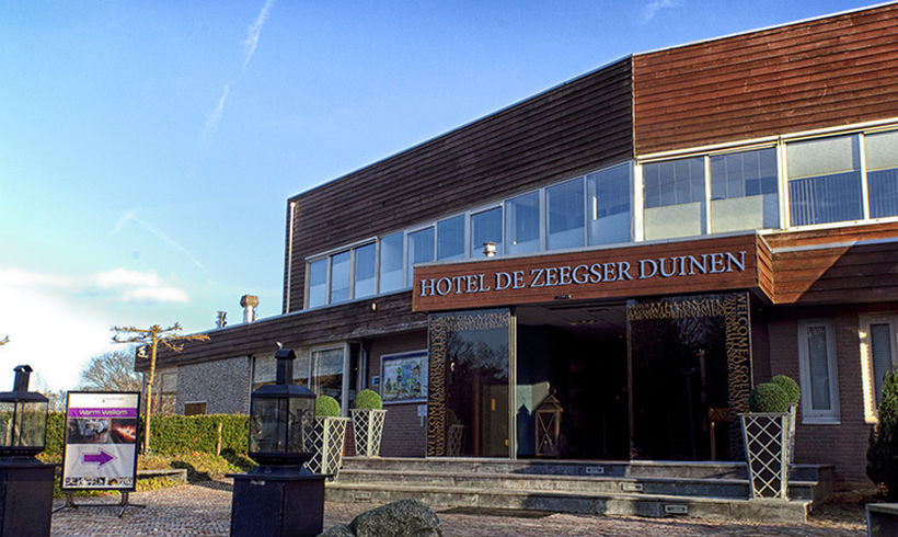 Fletcher Hotel Huizen : All fletcher hotels at a glance